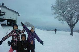 スキースノボ2