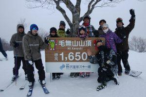 スキースノボ3