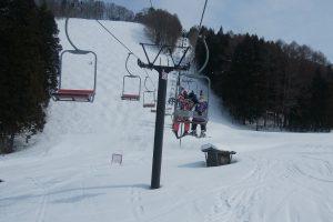 スキースノボ1