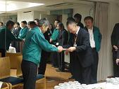 電子工学センターのブログ-23年表彰式07