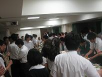 電子工学センターのブログ-2011ボウリング08