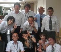 電子工学センターのブログ-2011ボウリング10