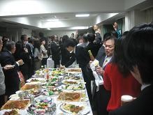 電子工学センターのブログ-23年感謝祭11