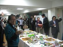 電子工学センターのブログ-23年感謝祭13