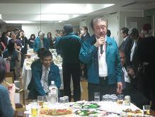 電子工学センターのブログ-23年感謝祭17